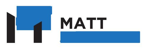 Matt Jackson SEO logo